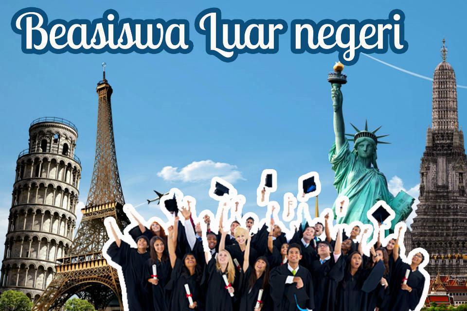 Persyaratan Mengajukan Beasiswa ke Luar Negeri