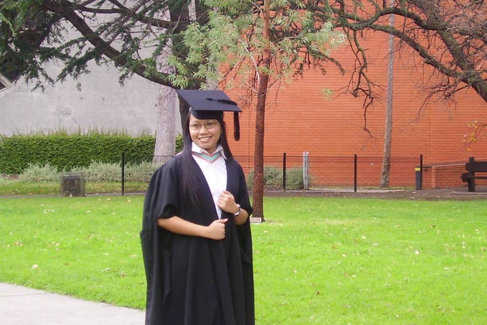 Melanjutkan Studi ke Luar Negeri dengan Program Beasiswa