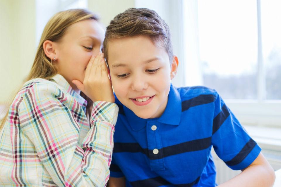 Whisper dapat membantu melatih kemampuan listening