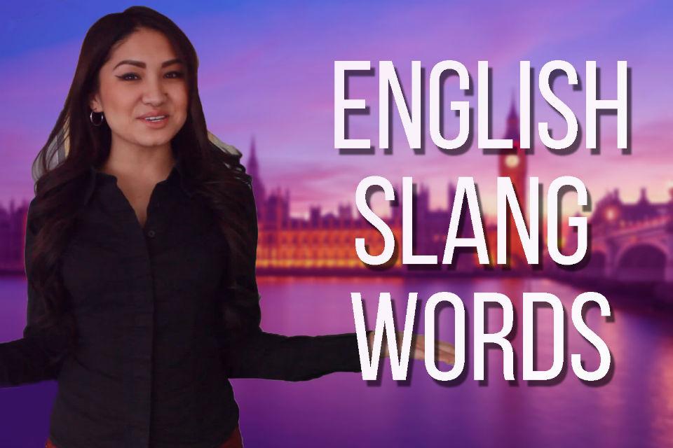 Kamus Bahasa Inggris Slang